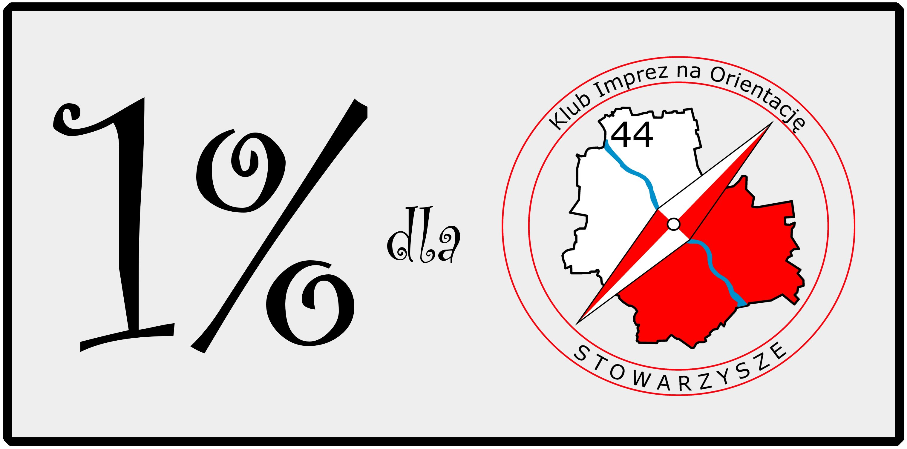 1% dla Stowarzyszy