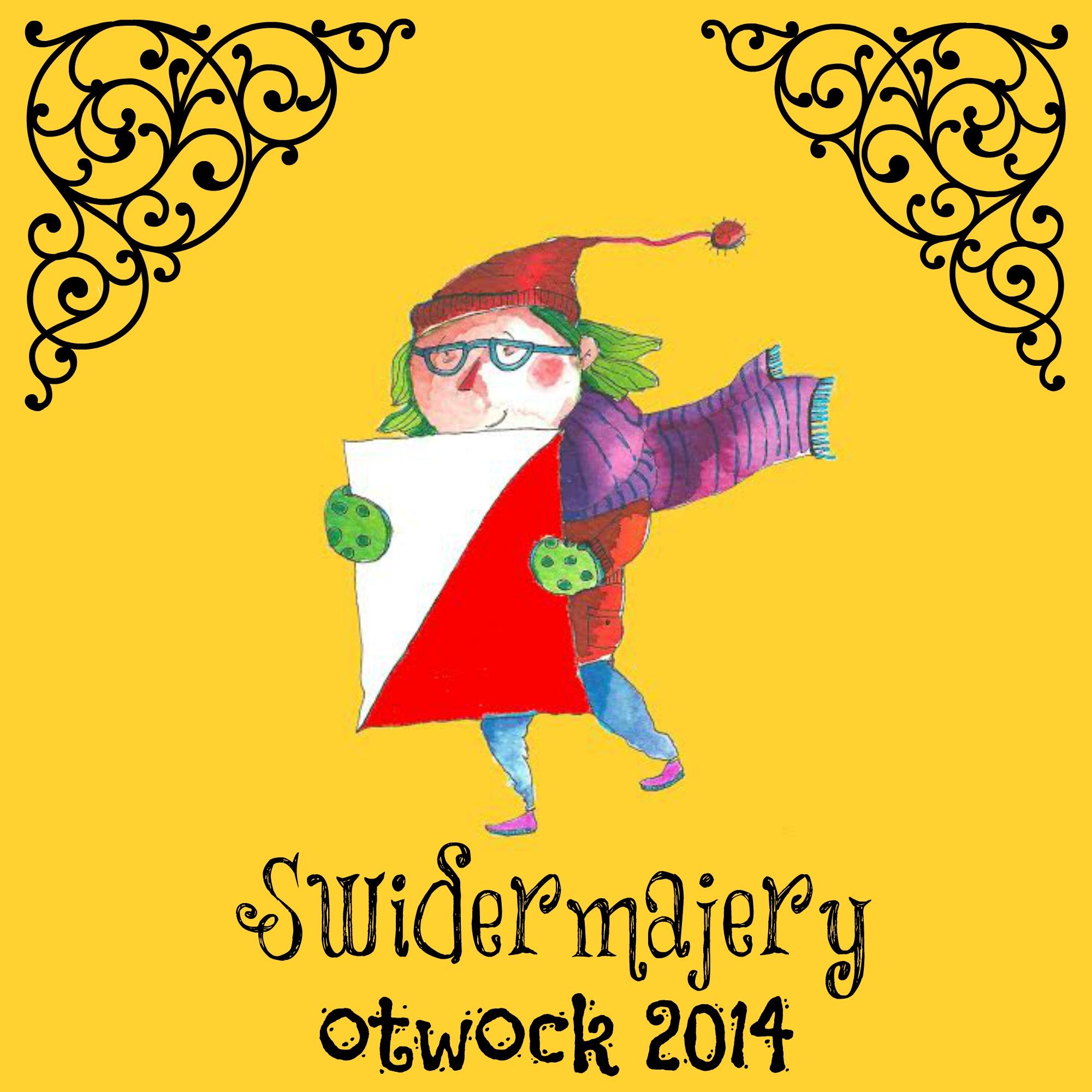 Logo II Swidermajery