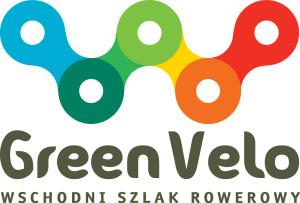 logo GREENVELO rgb