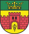 Burmistrz Miasta Marki